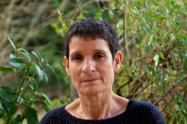 Agnès Delaye