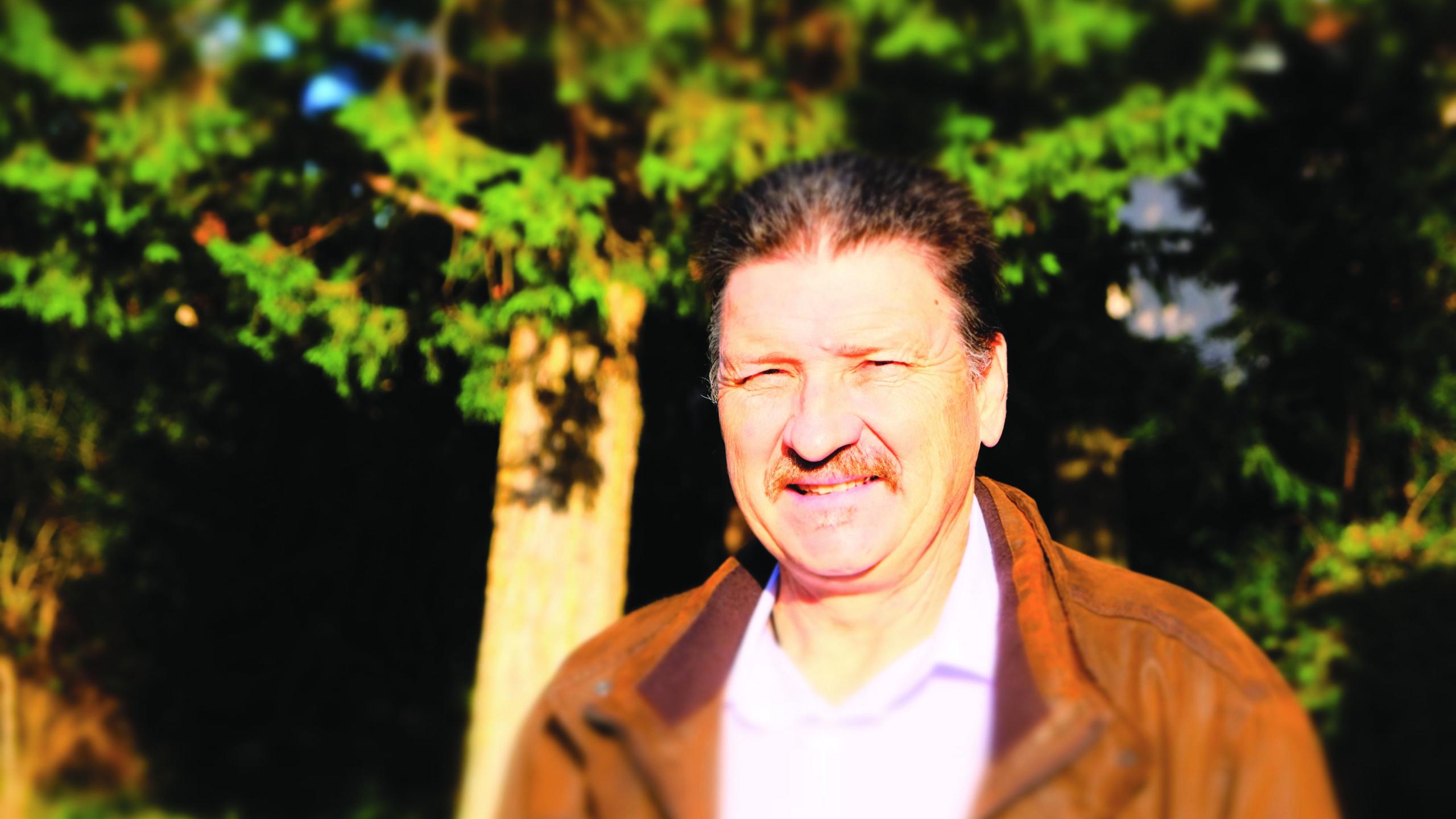 Alain Poyet