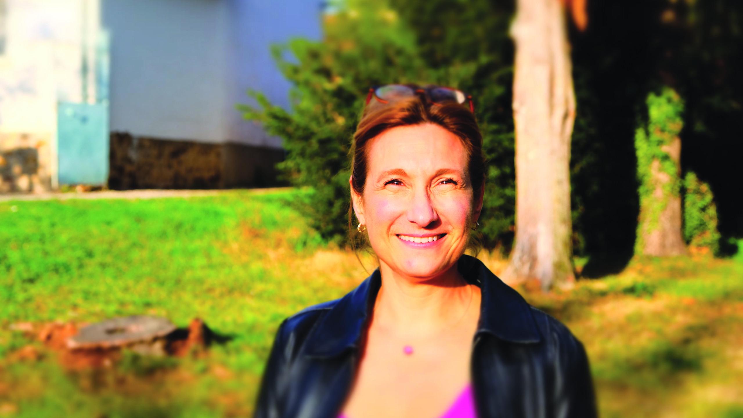 Cécile Fonlupt-Poulain