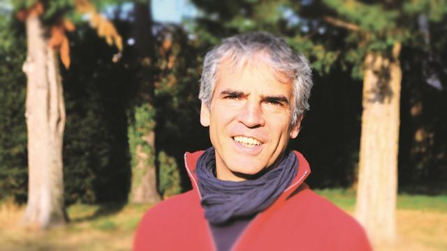 Cyrille Parret