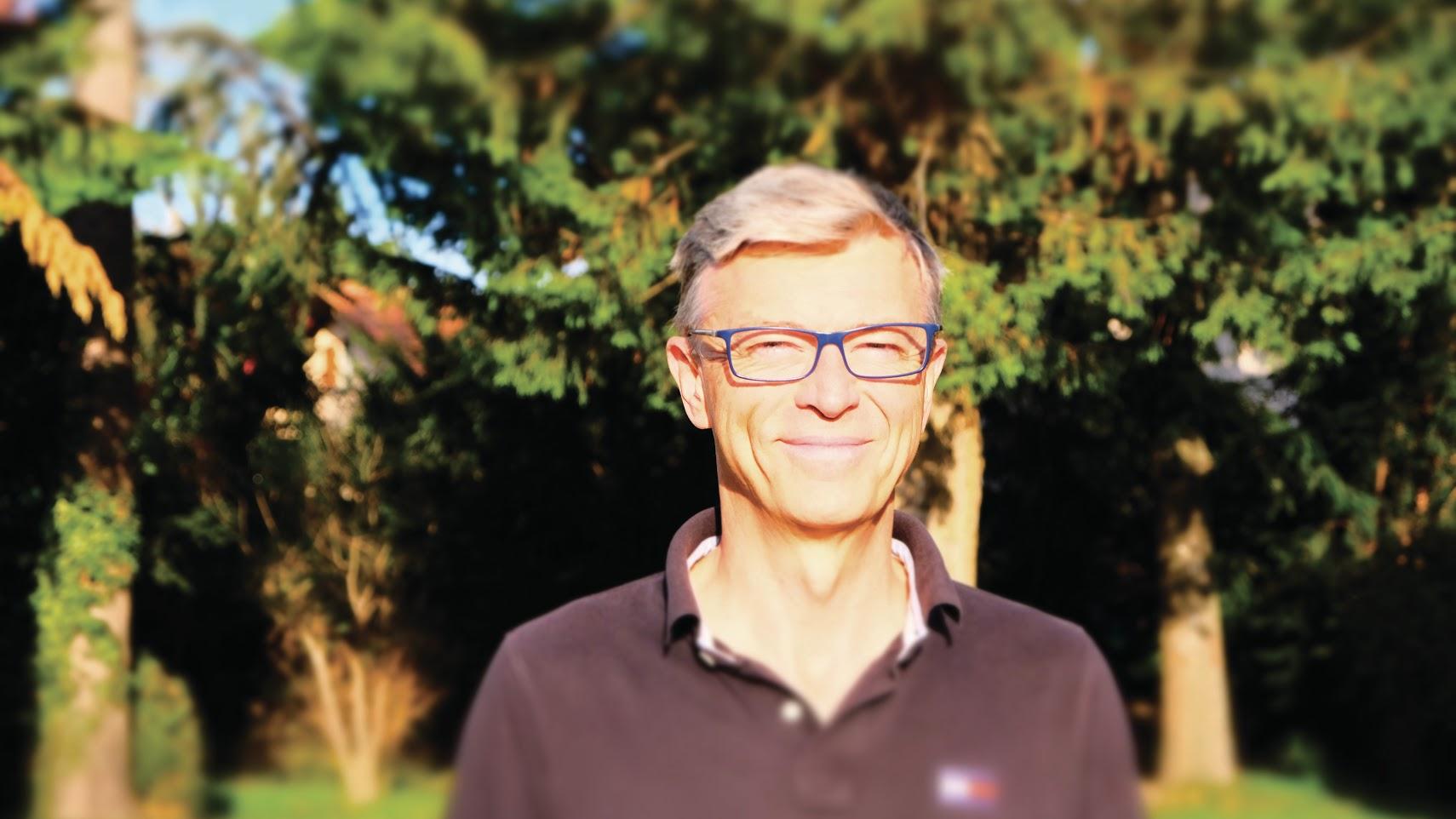 Frédéric Arbaudie