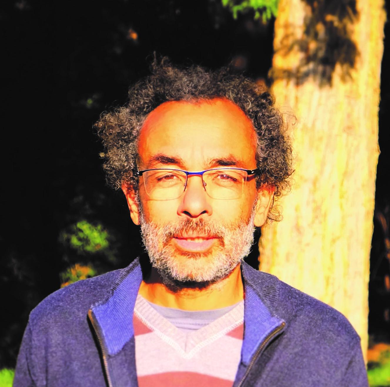 Frédéric Dalmazir
