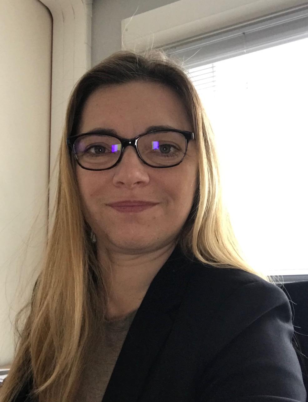 Nathalie Drillard