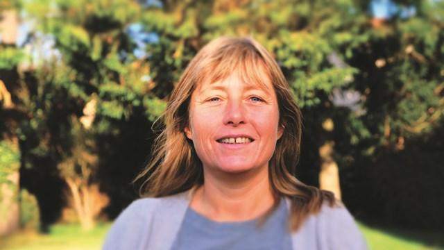 Patricia Vial