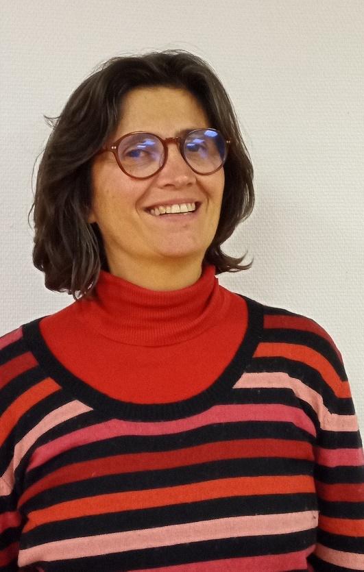 Véronique Cadot